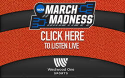 March Madness - Listen Live!