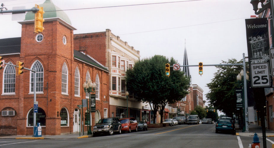 Martinsburg City Council votes down zoning change