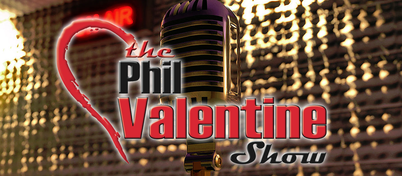 The Phil Valentine Show