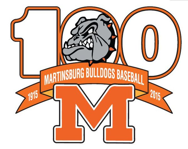 Martinsburg Bulldogs Baseball