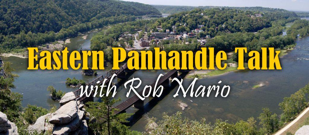 Eastern Panhandle Talk