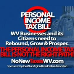 Personal Income Tax Bill